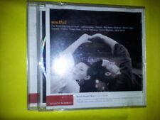COMPILATION - SOULFUL (ROY AYERS, GREYBOY, MARVIN GAYE...). CD.