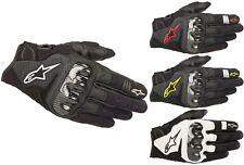 Alpinestars SMX-1 Air V2 Motorradhandschuhe Sommer Sport Touring Handschuhe