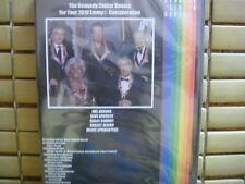 KENNEDY CENTER HONORS EMMY DVD BRUCE SPRINGSTEEN Robert DeNiro Mel Brooks 2009