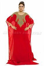 EXCLUSIVE DUBAI MODERN BRIDAL ARABIAN ISLAMIC FOR WOMEN GOWN GOWN DRESS 1035