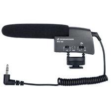 Sennheiser MKE400 Shotgun Microphone Kit!