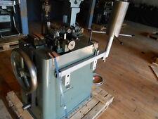 Theodore Bechtold Large Curb Fashion Chain Making Machine CUBAN CURB CHAIN