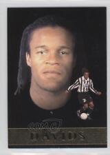 1999 1999-00 Panini Calciatori #411 Edgar Davids Juventus F.C. (Serie A) Card
