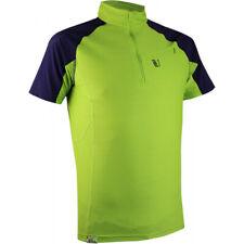 Vertical Technical Top, t-shirt 1/2 zippé pour randonnée hommes.