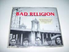 BAD RELIGION - STRANGER THAN FICTION 3tr. cd maxi 1994