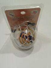 Real Madrid Air Freshner for Car Soccer Ball  logo Classic Team Color