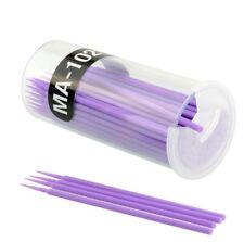 MICROBRUSHES for MICROBLADING Ultra Fine, SPMU Permanent Make-up, Eyelashes, UK