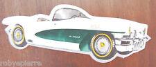 Adesivo sticker adesivi vintage RIFLE JEANS & and JAKETS la culla II MG triumph