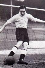 Football Photo>ALF RAMSEY Tottenham Hotspur 1950s