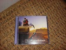 TRUE POWER BALLADS CD 1
