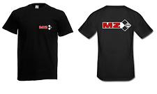 Herren T-Shirt  MZ I Motorrad I DDR I Sprüche I Fun I Lustig bis 5XL