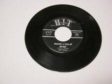 Jalopy Five Little Honda/Making A Fool Of Myself 45 RPM