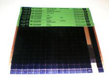Microfich Ersatzteilkatalog Hyundai H 100 Stand 11/2001