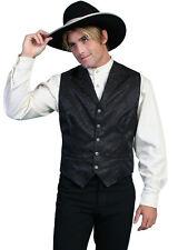 Scully Wahmaker Men's 100% Silk Exquisite Vest 535354