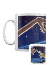 E.T. Kaffeebecher Magic Touch weiß
