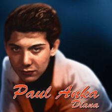 CD Paul Anka - Diana