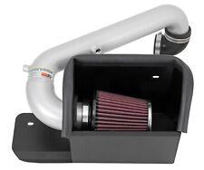K&N Filters 69-3303TS Cold Air Intake Kit Fits 12-17 Fiat 500 W/ Auto Trans