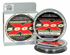 Colimic X5000 monofilamento 150m abbina pesca grossa