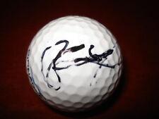 Celebrity Golf Ball Auto autograph JASON KIDD NBA Legend Mavericks Nets