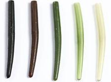 10 x 25mm Anti Tangle Sleeve Carp Fishing Terminal Tackle Carp Hair Rigs