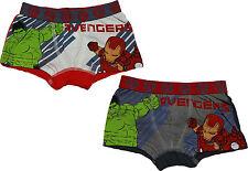 MARVEL Avengers Per Bambini Boxer Pannello da besttrend