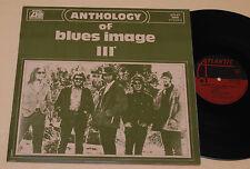 ANTOLOGY OF BLUES IMAGE:LP-1°PR ITALY 1970  EX !!