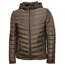 4638R giubbotto uomo ANTONY MORATO giubbino cappuccio verde jacket man