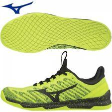 Mizuno Training Fitness Shoes TC-0131 GC1901 Yellow x Black