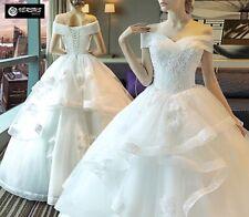 Vestiti Da Sposa Xxl.Abiti Da Sposa Xxl In Vendita Ebay