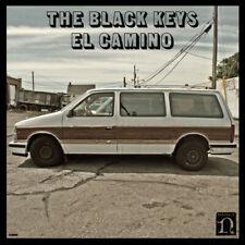 El Camino - 2 DISC SET - Black Keys (2011, Vinyl NUEVO)