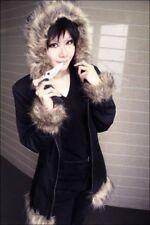 DuRaRaRa! Izaya Orihara Cosplay costume jackets Outfit Coat *