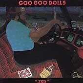 GOO GOO DOLLS Jed CD
