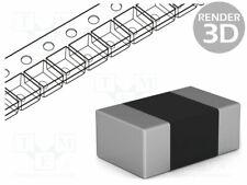 Resistor: Thick Film SMD 0805 82Ω 0,125W ±1% -55 ÷ 155°C CQ05S8F820JT5E