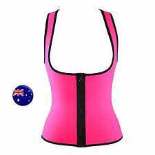 Women WAIST TRAINER Training Cincher Tummy Corset Slimming Shaper Shapewear vest