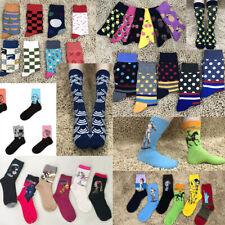 5-8 pares calcetines Hombre mujer Cotton Algodón Deportivos Casual Talla 39-44