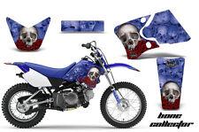 AMR RACING OFF ROAD MOTORCYCLE STICKER WRAP MX DECAL KIT YAMAHA TTR 90 00-07 BCU