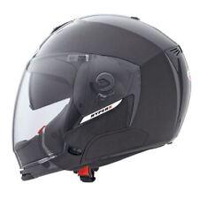 Caberg Hyper X Metal Black Motorcycle Helmet