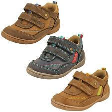 STARTRITE garçons Chaussures cuir - SR SUPER DOUX Leo