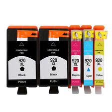 Lot Compatible Ink Cartridge Unbrand Fits hp 920XL Officejet 7500A E609a 6500A