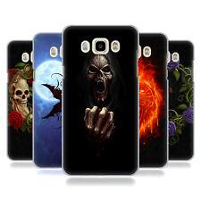 Oficial Christos karapanos horror Funda Rígida Posterior Para Teléfonos Samsung 3