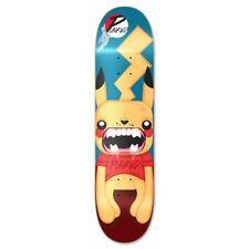 Yocaher Graphic Pika Skateboard Deck