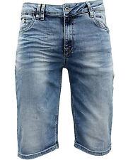 Cipo & Baxx Jeans Pantaloncini c-0099