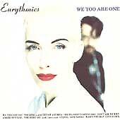 Eurythmics - We Too Are One (1989) Original 1989 CD