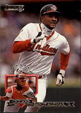 1995 Donruss Baseball Cards group #1 - You Pick - Buy 10+ cards FREE SHIP