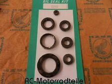 Honda CB 250 K  Motorsimmerringe Simmerring satz Motor Dichtsatz Oil seal Kit