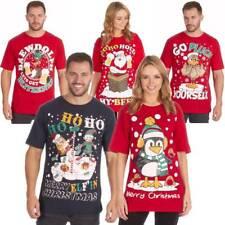CargoBay Weihnachts T-Shirt Weihnachten Christmas Motiv Bekleidung Spaßshirt Neu