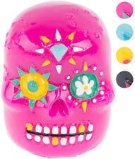 Cute SUGAR SKULL Lip Balm / LIPPENBALSAM - 4 Farben Rockabilly