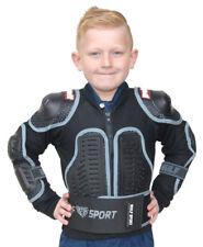 Wulfsport cub youths full deflector body armour