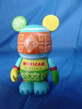 "Disney Cruise Line Wonder Mexican Riviera 3"" Vinylmation Figurine Mickey Mouse"