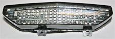 Feu fumé led clignotant intégré tail light kawasaki zx6r 06 07  GTR 1400 08 +